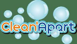 Clean'Apart Logo