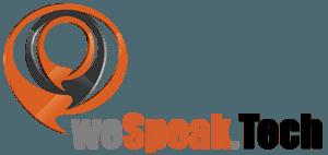 WeSpeak Tech