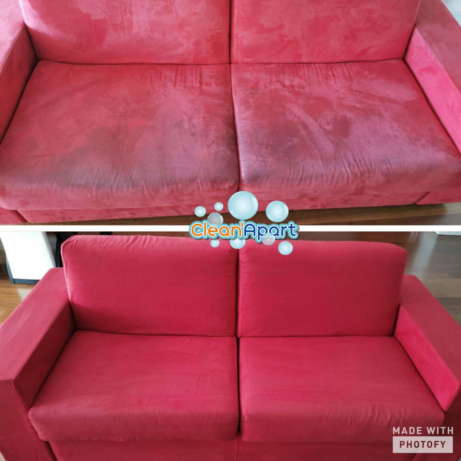 limpeza sofas lisboa